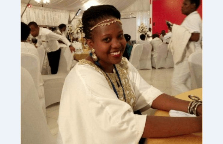 Missing Girl Found Dead After Family Failed To Raise UGX 3Billion To Buy Her Life