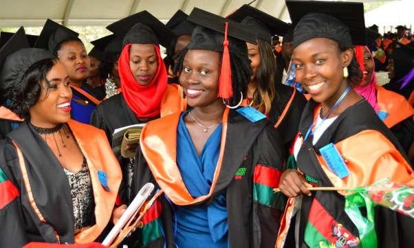 Makerere University To Scrap Off Evening Courses & Fire Lecturers-Vice Chancellor
