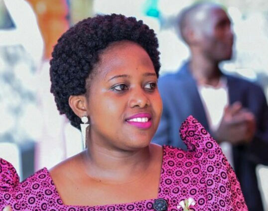 Susan Magara Family Had So Far Paid USD 200,000 To Her Kidnappers Before Her Brutal Killing,Burial Arrangements Out