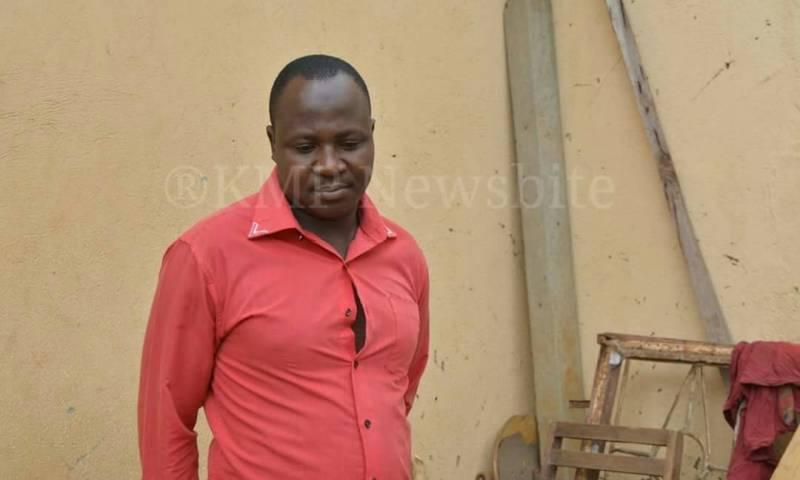 Merciless Teacher Defiles A Minor, Arrested