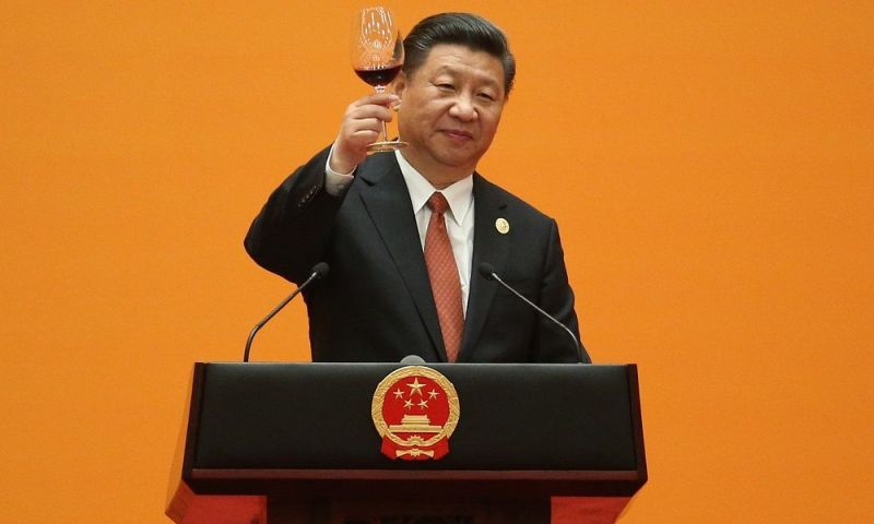 Good Lessons From Uganda Parliament, Xi Jinping Secures Lifetime Presidency in China