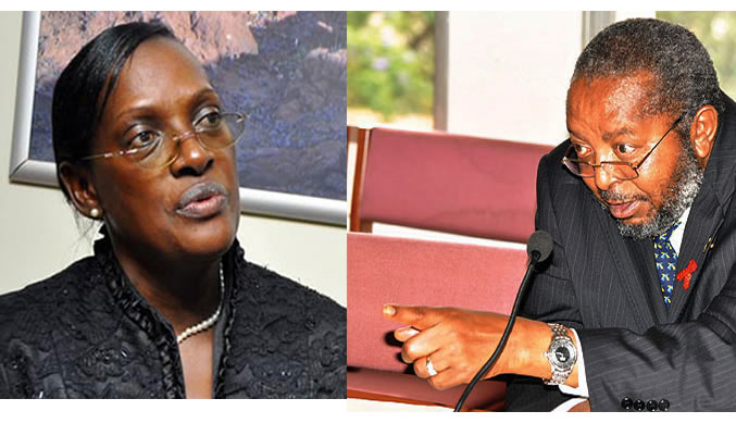 Financial Intelligence Authority Waves off Probe into Bagyenda's Fat Accounts, She Sent UGX 500m to In-Law For Salt, Tomatoes!