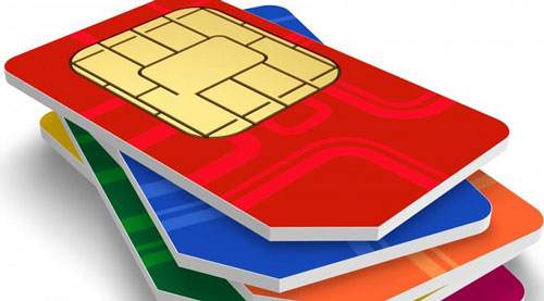 Telecoms Bow To UCC Pressure, Halts Hawking Of Simcards, Airtime