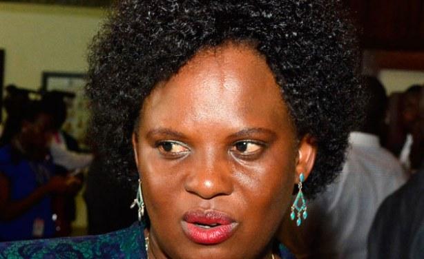 Judge Orders Lands Minister Amongi To Resign!
