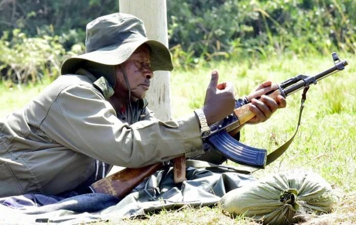 Museveni's Biblical 10 'Commandments' That Will Fix Uganda's Security Problem