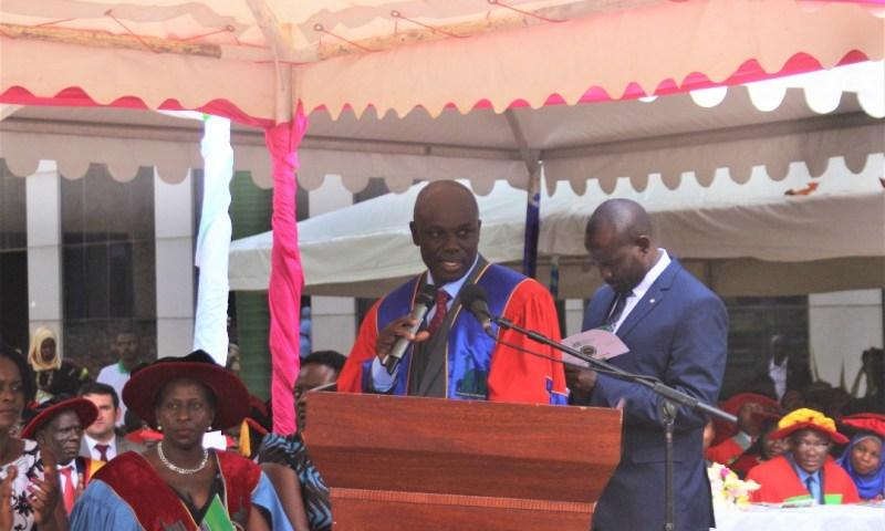 Basajjabalaba Applauds Museveni For Arresting Gen. Kayihura
