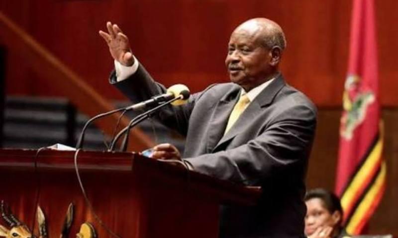 Full State of the Nation Address by H.E. Yoweri Kaguta Museveni