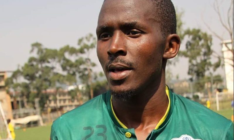Ronald Musana Signs For URA FC From Proline