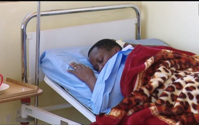 Hon. Betty Nambooze's Health Condition Deteriorates