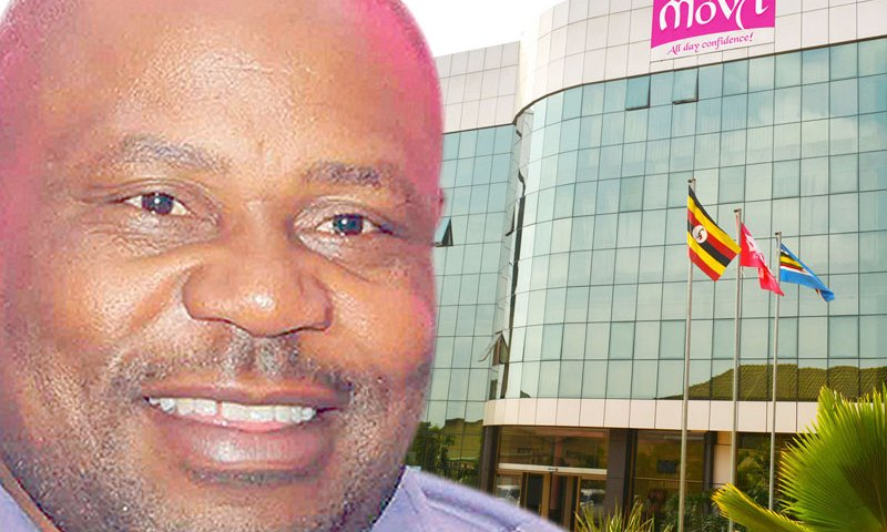 Carry Your Own Cross: UPDF Disowns ISO On Detained Movit Boss