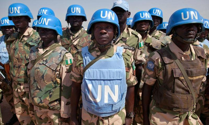 Sudan Forces Block UN From Accessing Darfur Fighting Areas