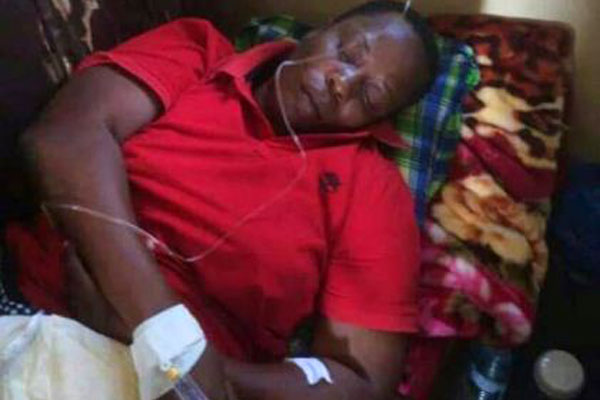 Court Okays Police To Seize MP Betty Nambooze's Phones, Computers Dead or Alive!