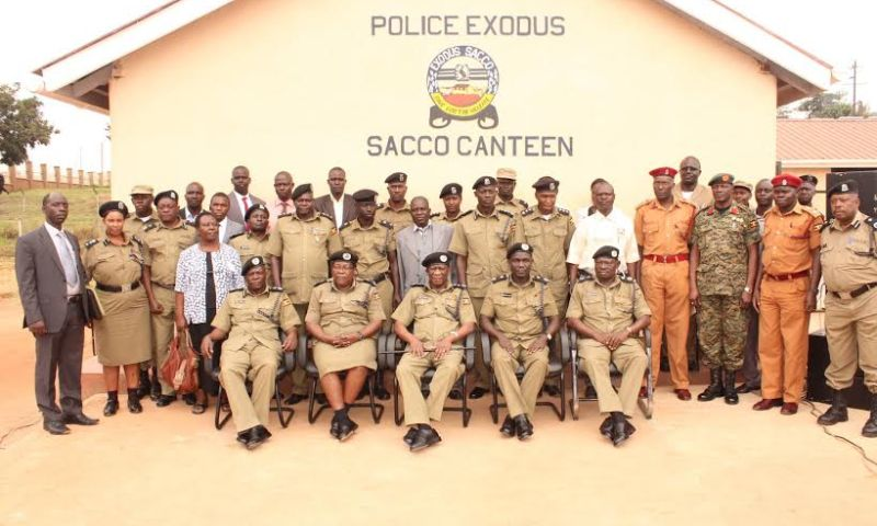 Fury In Police As IGP Ochola Closes Exodus Sacco, Demands A Forensic Audit On Funds!