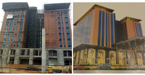 The Waiting Is Over:Tycoon Sudhir's $300M Kingdom Kampala Ready By May