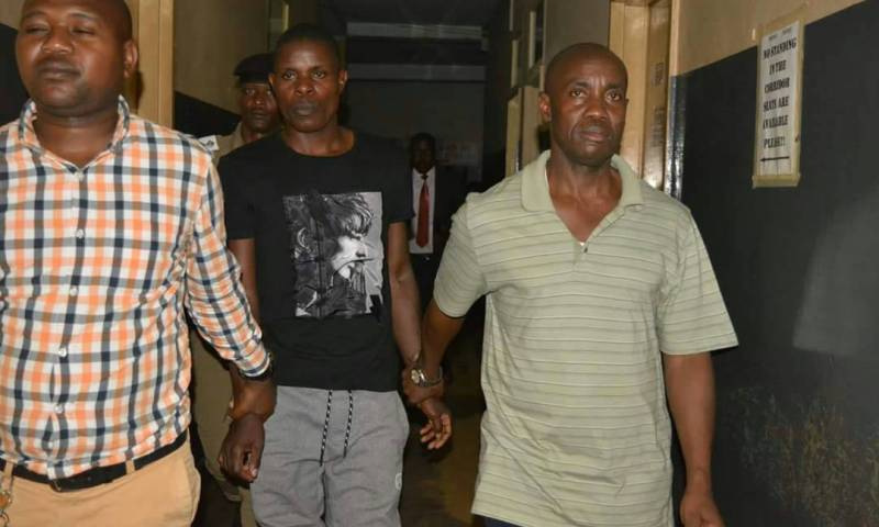Singer Serena Bata Lover Sipapa Arrested