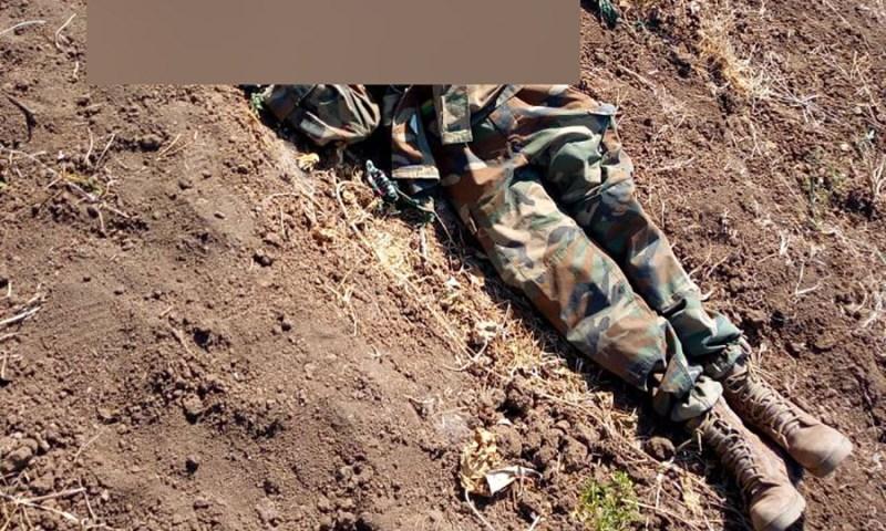 Arua Mob Kills Three UPDF Soldiers After Dis-arming Them!