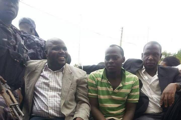 Military Releases MP Munyagwa, People Power Leadership Fault Ingrid For Bobi Wine Woes