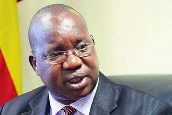 Minister Lokodo Calls For Peace At UG-Kenya Boarder