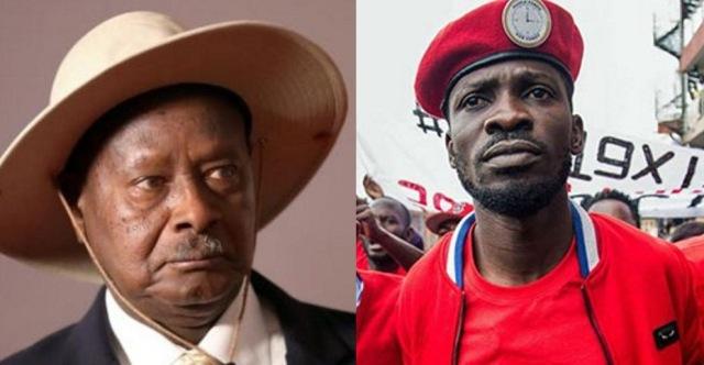 Bobi Wine Is Very Intelligent Than Most Nrm Members- Tanga Odoi