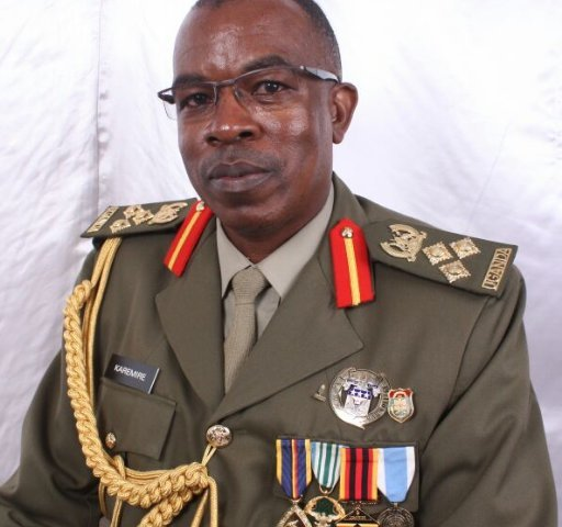 CMI Arrest UPDF Colonel For Spying For Rwanda