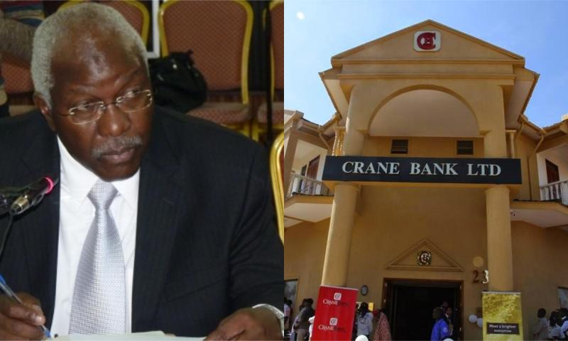 New Audit On Missing Shs478B Crane Bank Money: Kasekende Is Taking AG Office For Granted, We Can't Re-do Work-AG