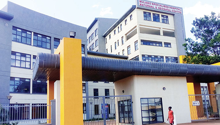 New Mulago Specialized Women & Neonatal Hospital To Give Free Health Services on Women's Day