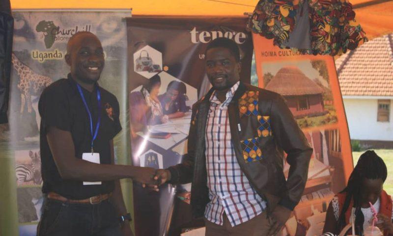 Uganda's Churchill Enters Partnership With Tenge