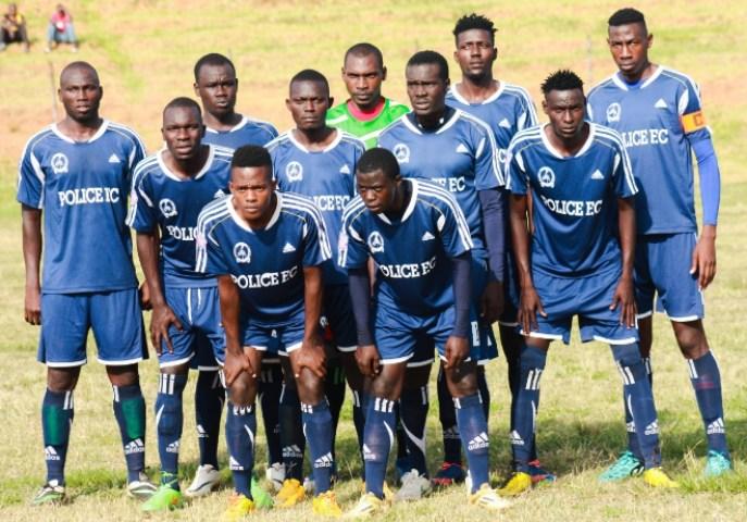 Police FC Relocate To StarTimes Stadium, Lugogo