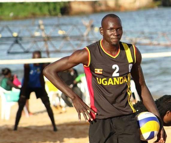 Ugandan Volleyball Star Ivan Ongom Joins Bulgarian Club