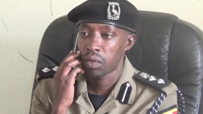 Police Deny Blocking Bobi Wine's Music Concerts