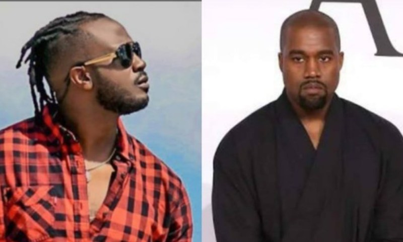 Bebe Cool Begs Kanye West For Collabo To Up His Game!