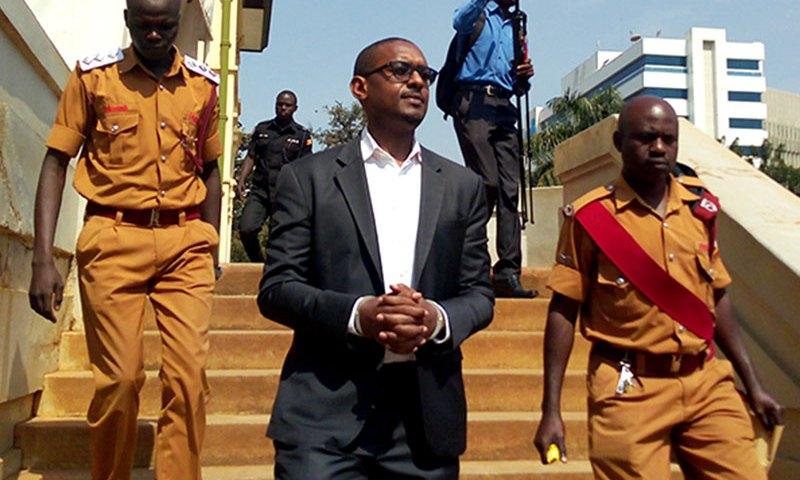 Kanyamunyu Murder Case: DPP Doesn't Have Money To Prosecute Akena Killers-Dad!