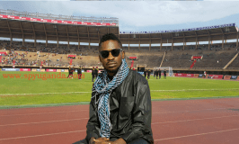 FUFA, Namboole Block Bobi Wine Kyarenga Concert!