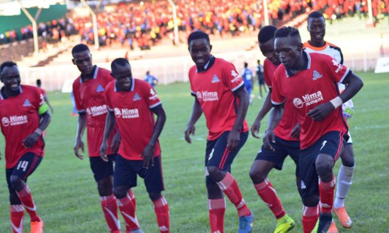 Vipers, SC Villa Lock Horns As The Venoms Fight To Reclaim The Top