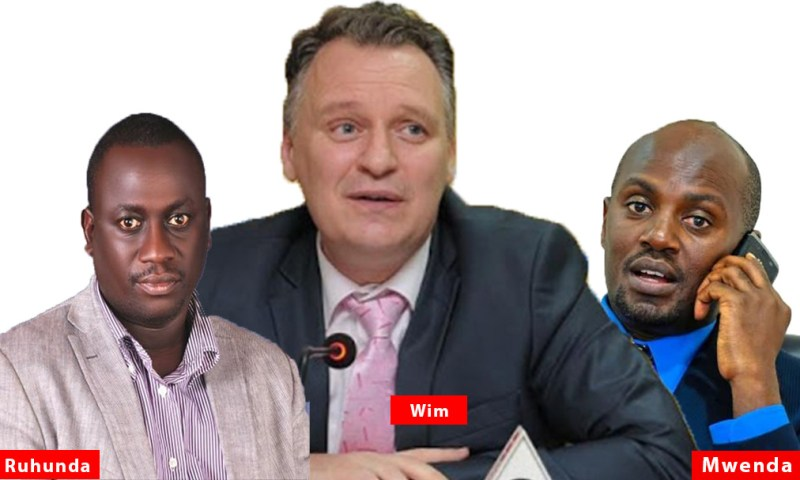 Alex Ruhunda Is Finished! God Sent Andrew Mwenda Takes Over His Multi-Billion MTN Deal!