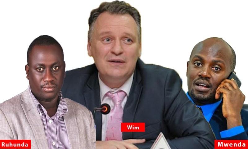 Alex Ruhunda Is Finished! God Sent Andrew Mwenda Takes Over His Multi-Billion MTN Deal!
