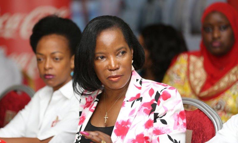 BREAKING NEWS: Jennifer Musisi Resigns