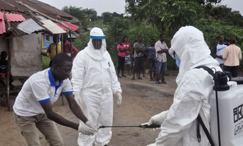 Uganda To Start Ebola Vaccinations On DRC Boarder Next Week