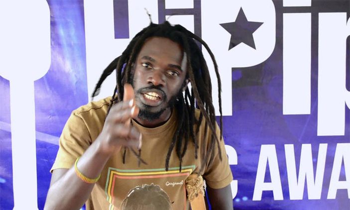 Bobi Wine Is Just An Attention Seeker, His Boat Didn't Save Anyone – Bucha Man