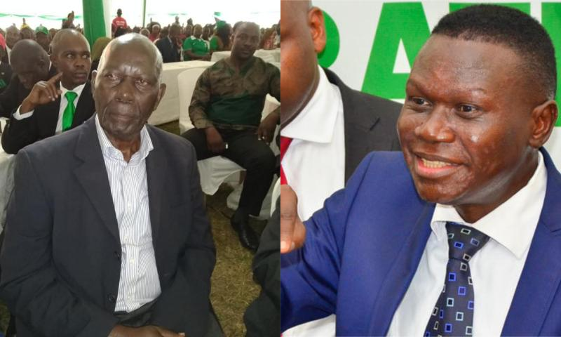 DP Heads To Court Over Disqualification Of Party Candidate From Busia Race