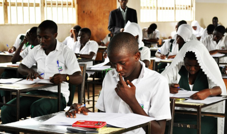 Over 9967 Students Seat For 2018 UACE Final Exams