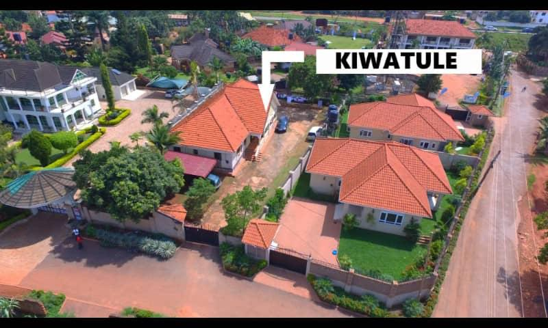 Shocker: Kasekende's Undeclared Multi-Billion Properties Shock Investigators!