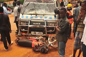Kabale Accident Claims Two