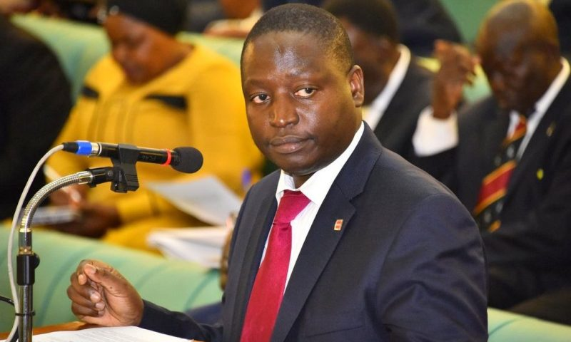 Govt Asks Parliament To Approve UGX 415bn Loan For Irrigation