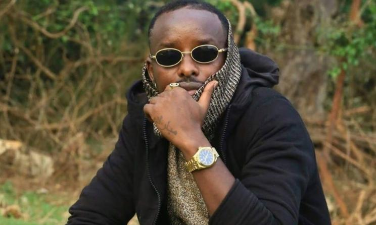 Hatred Aside! Kenzo Campaigns For Bebe Cool Ahead Of AFRIMA Awards