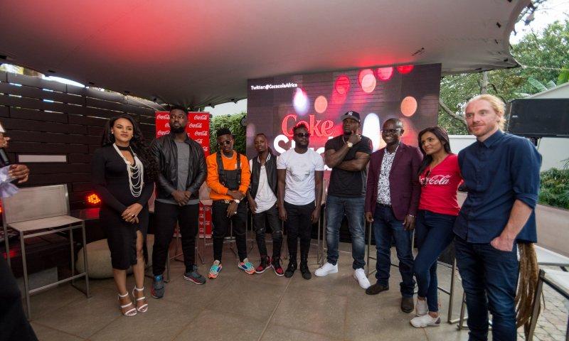 Coca-Cola Launches 2019 'Coke Studio Africa' Edition