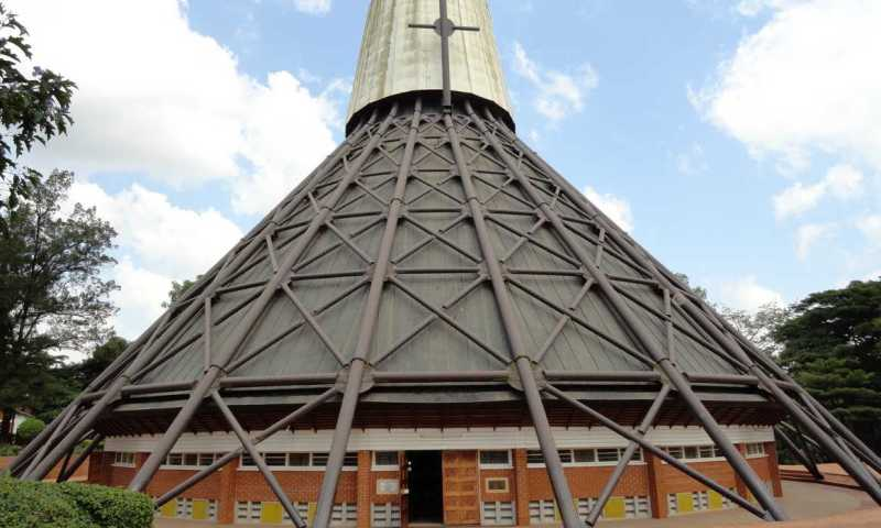 Two Arrested For Stealing Church Wine, Holy Water