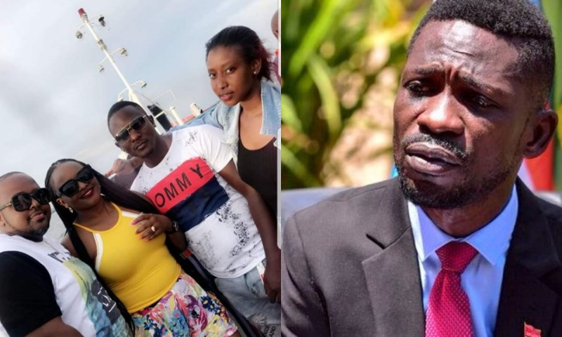 Tears Can't Stop Rolling In My Eyes For Lake Victoria Boat Tragedy – Bobi Wine