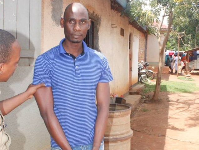 One Arrested Over Impersonation, Fraud