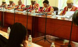 Speaker Kadaga Wanted In The Dock As Supreme Court Okays Age Limit Appeal Case!